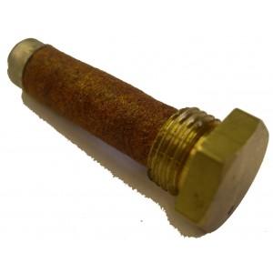 A-9559AF- Brass Micro Filter For Zenith Carburetors