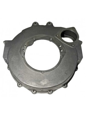 A-6388 New Steel Flywheel Housing