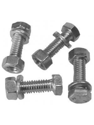 A-16181-PU    Rear Fender Brace To Body Bolts For Pick-ups