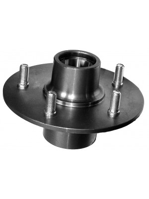 A-2519    1939-1941 Ford Front Hydraulic Brake Hub (Hub Bolts Not Included)