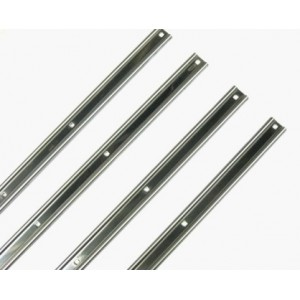 A-55020-SR    Hot Rod Style Bed Strips - 4 Pieces