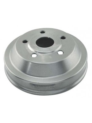 A-1125  Brake Drum Front - Cast Iron
