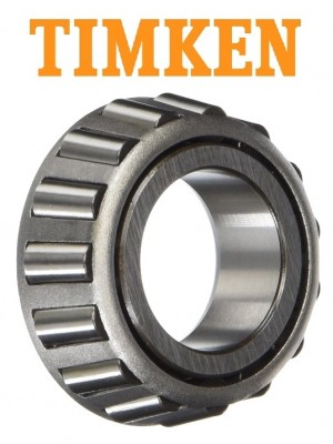 A-1201  Inner Front Wheel Bearing