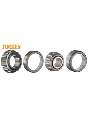 A-1218  Wheel Bearing Set