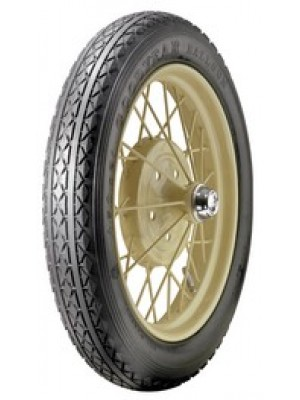 A-1500-G  Goodyear USA Made 4.50 x 21 Whitewall Tire