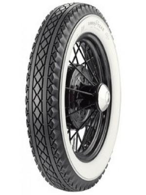 A-1505  Tire 19 inch Goodyear Blackwall