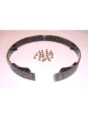 A-2609  Emergency Brake Metal Brake Band