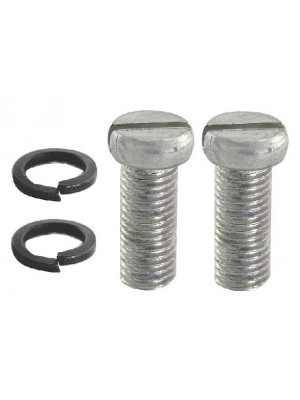 A-3519-K  Steering Column Lower Clamp Mounting Bolts Pair