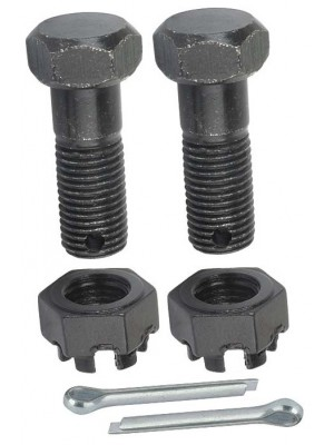 A-3550  Steering Column Mounting Bolts w/Nuts