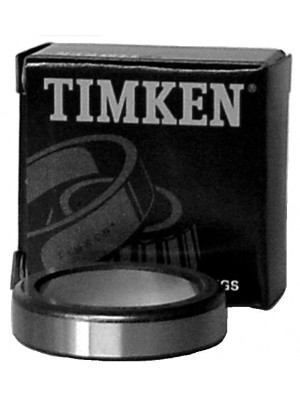 A-3552  Steering Column Lower Race- Timken - For two tooth steering boxes