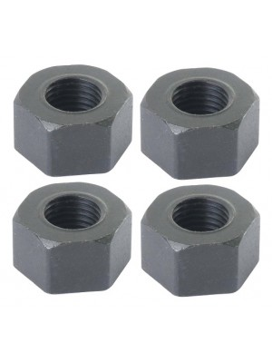 A-3583-N  Steering Sector Housing Nuts3/8 24-set / four....
