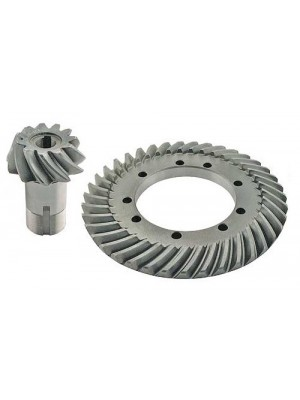 A-4209-D  Ring & Pinion Set - 4.11/1 - USA