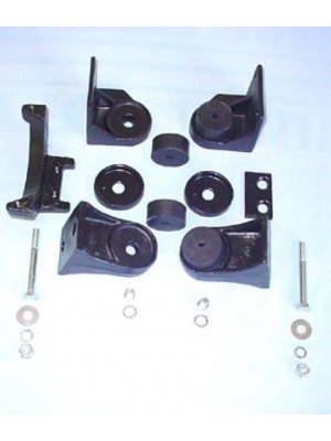 A-5089  Float-A-Motor Kit - Complete