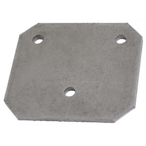 A-5095  Rear Motor Mount Outer Plate