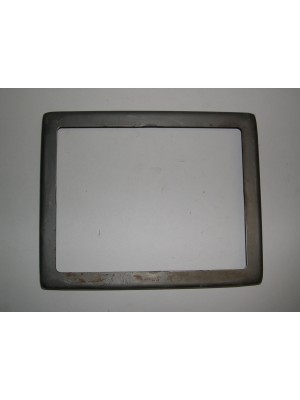 A-5166-AR  1928-1929 Original Style Battery hold down frame- uses cast iron clips to hold the battery down