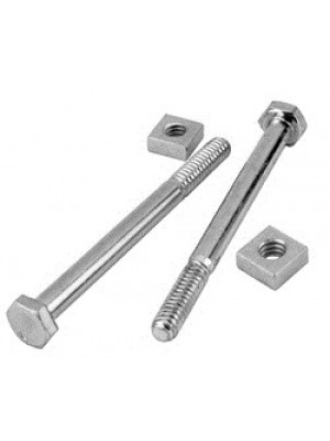 A-5330-K  Front Spring Clamp Bolt Set