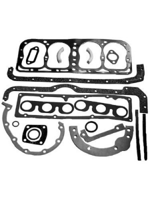 A-6008-B  Engine Gasket Set-1932-4 B Engine