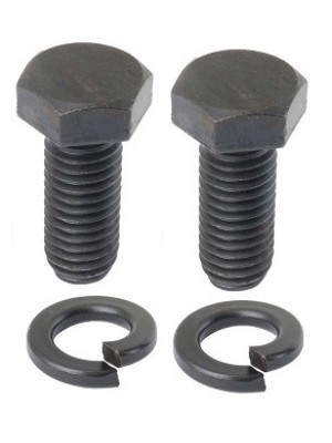 A-6030-K  Front Motor Mount Bolt Set of 2