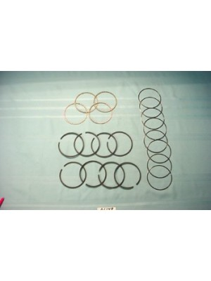 A-6149-F  Piston Ring Set - .080