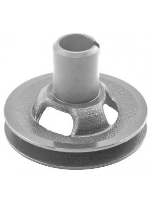 A-6312-A  Crankshaft Pulley 1 Piece