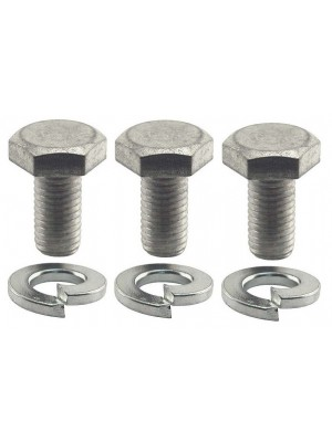 A-6398-K  Flywheel Housing Insp. Plate Bolts set/2