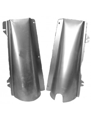 A-6775  Engine Splash Pan Set