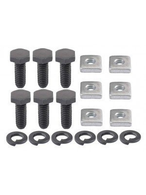 A-6776  Engine Pan Mounting Bolt Set