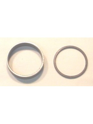 A-7045-B  Main drive gear bearing retainer ring and spacer