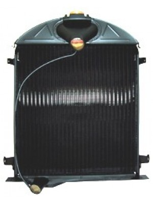 A-8005-A  New Flat Tube Radiator 1928-1929