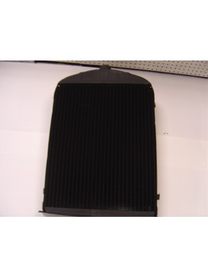A-8005-BR  Recored 1930/1 4 row radiator- Exchange