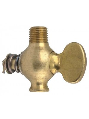 A-8116  Original Style Brass Petcock