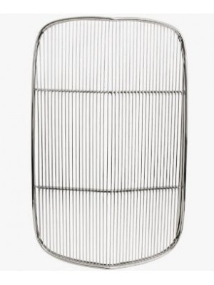 A-8208-HI  Grille Shell Stainless Steel Insert 1932
