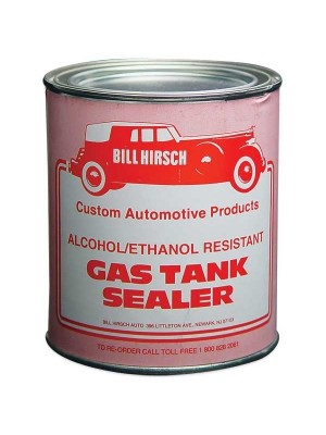 A-9001  Gas Tank Sealer - Qt.