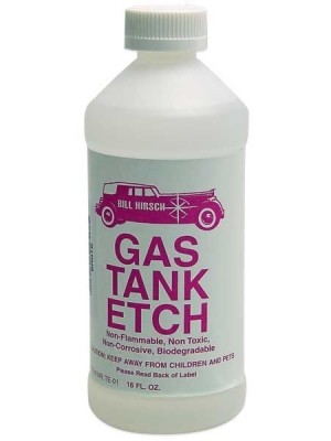 A-9001-B  GasTank Sealer Etch- Pint
