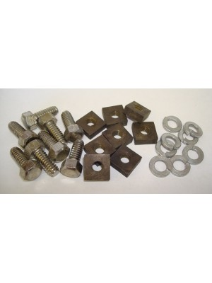 A-9002-A  Gas Tank Firewall Bolts 30 Pieces