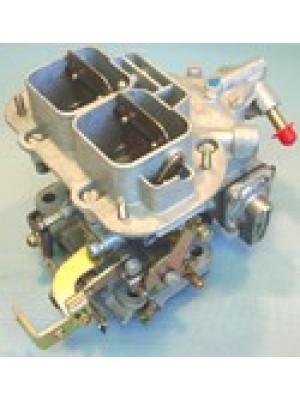 A-9501-W New Weber Carb-2 Barrel Downdraft