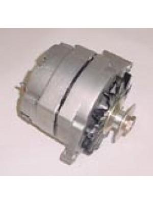 A-10000-ALT12  Alternator 12 Volt Neg Ground with pulley and brackets