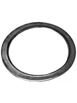 A-11557  On/Off Ring - Chrome Plated