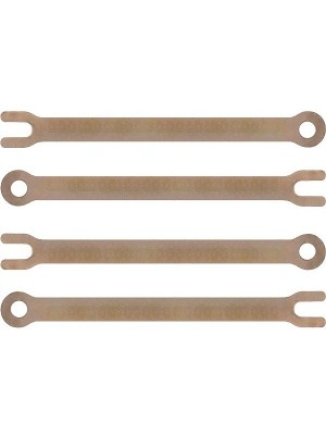 A-12276-A  Spark Plug Wires - 28-29 Bronze st/4