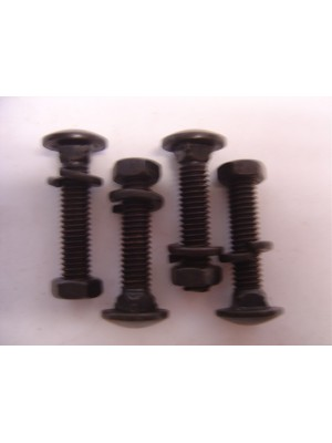 A-13122  Headlight Bar Bolt Set