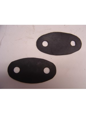 A-13123-A  Headlight Bar Pads-28-29