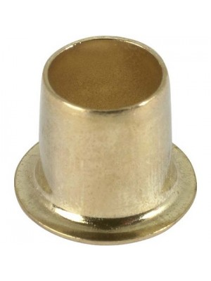 A-13304  Cowl Light Base Plate Hollow Rivet