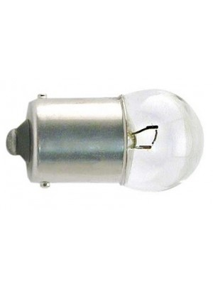 A-13307-12V  Cowl, Tail, Parking light bulb 3cp 12-Volt