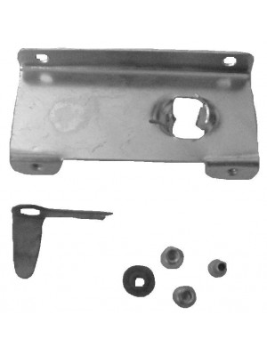A-13608-P  Drum Tail Light Divider Plate