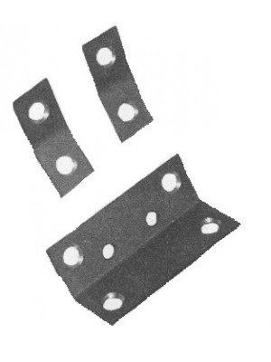A-13778  Dome light mounting brackets