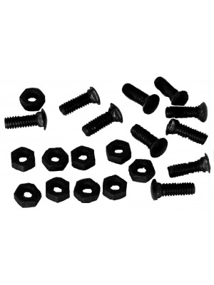 A-13806  Horn Flange Bolt Set -18 Pcs.