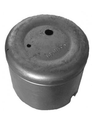 A-13809- B Sparton 1928 Script Horn Motor Cover