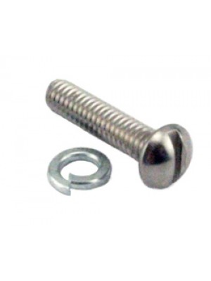 A-13810  Horn Motor Cover Mounting Screw