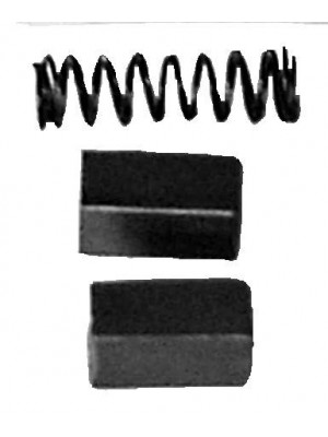 A-13817  Horn Brush And Spring Set
