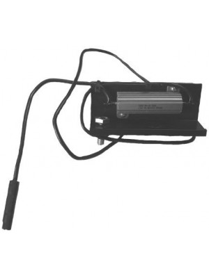 A-13820-B  Horn Resister-  Used when installing a 6 volt horn on a 12 volt car
